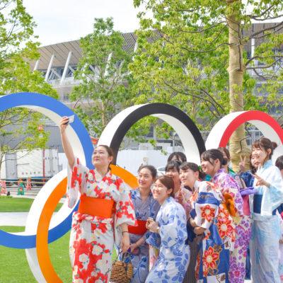 第3回千駄ヶ谷キャンパス祭