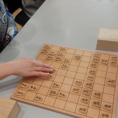 津田塾道場ブースを千駄ヶ谷キャンパス祭で開設しました。